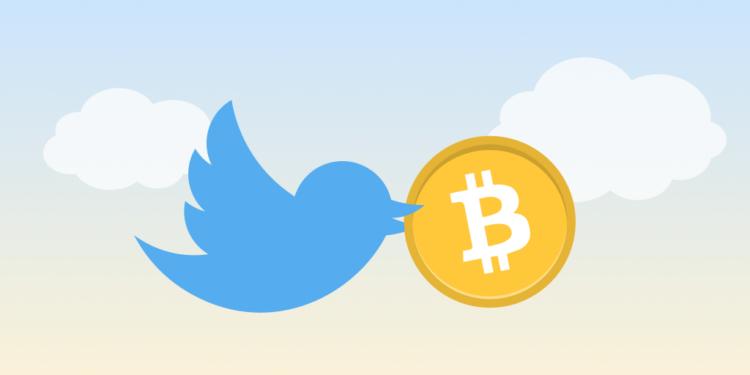 Twitter Bitcoin Bahşiş Özelliği