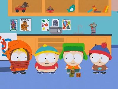 South Park'tan Kenny ile Bitcoin Birbirine Benziyor