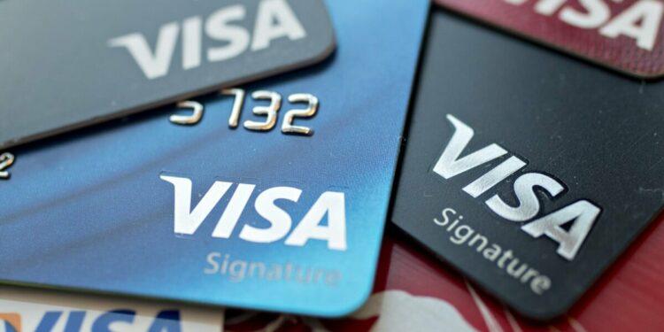 Visa, CBDC'ler İçin Kurduğu Ödeme Kanalını Tanıttı