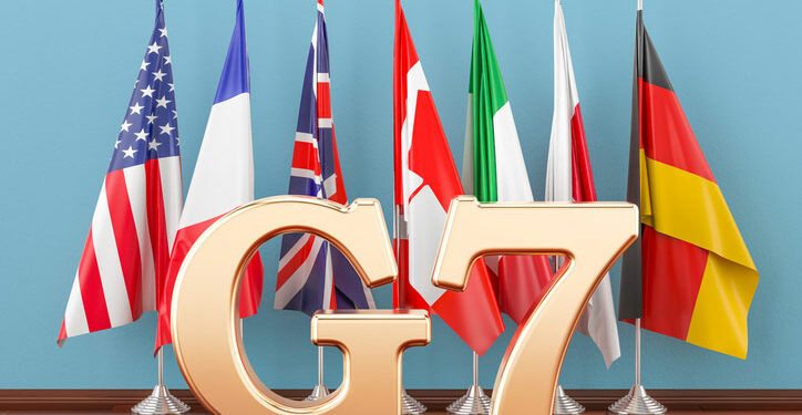 G7 Üyelerinden CBDC Adımı Geldi