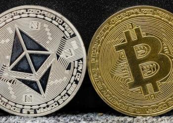 Ethereum ve Bitcoin Farkı