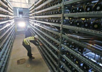 New York'lu İşletmeler Kripto Madenciliğe Karşı