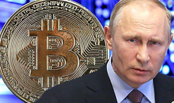 Putin'den Kripto Dünyasını Sarsacak Açıklama!