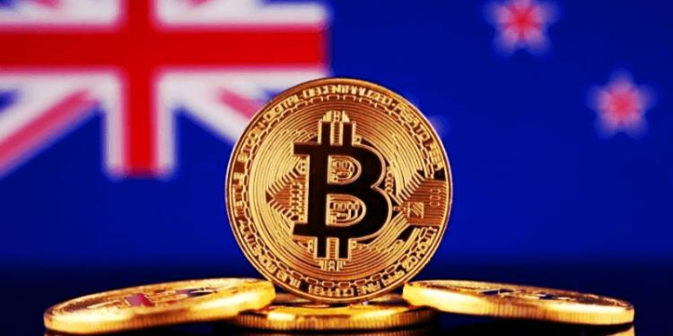 Yeni Zelanda BTC Odaklı Yatırım Fonunu Başlattı