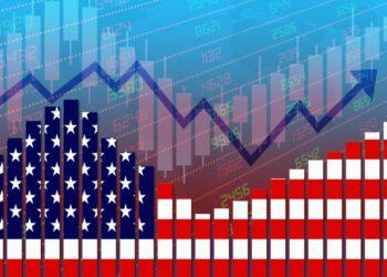 ABD'de Eylül Ayı Enflasyonu Beklentilerin Üzerine Çıktı
