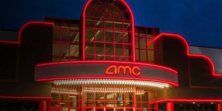 AMC, Kripto Paralar ile Hediye Kartı Satışına Başladı