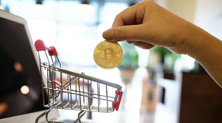 bitcoin ile ödeme kabul eden yerler