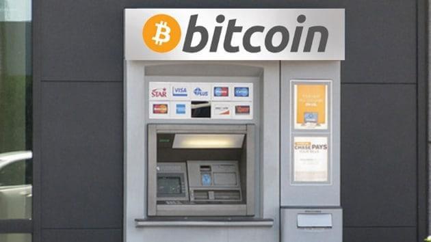 Bitcoin ATM'leri Tehdit Unsuru mu?