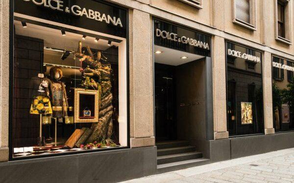 Dolce & Gabbana NFT