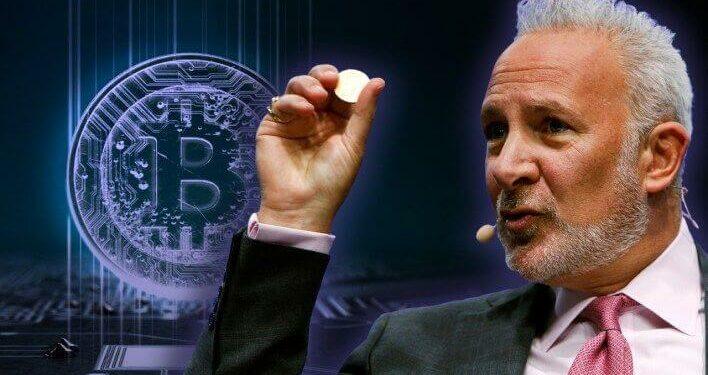 Ünlü Eleştirmen Altın Bitcoin'i Kötü Etkileyecek Dedi