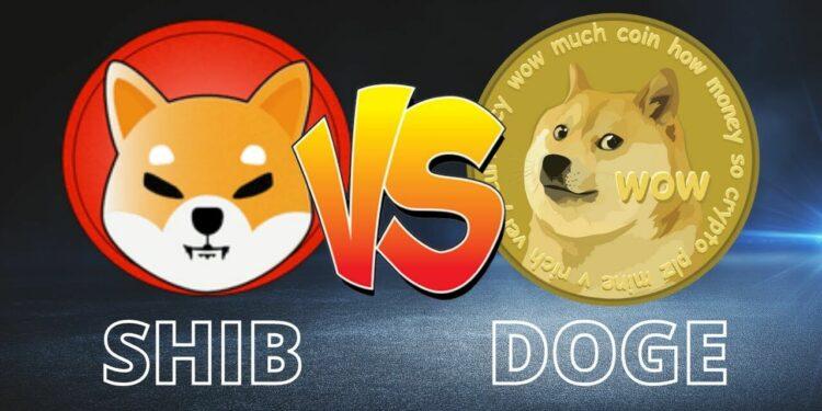 Shiba Inu, Dogecoin'i Tahtından Edecek mi?