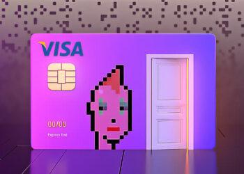 Visa, NFT Eğitimlerine Başlıyor